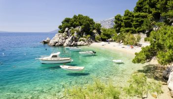 3 raisons de passer ses vacances d'été en Bretagne