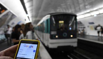 Rennes, la 4G est disponible dans le métro depuis le 1er octobre