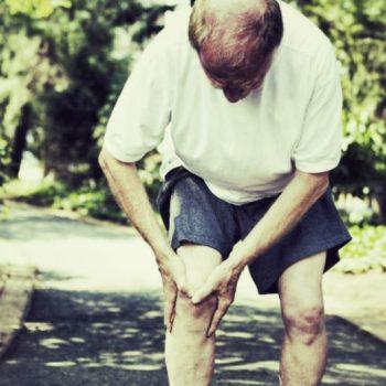 déboucher les artères des jambes