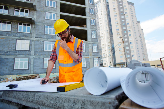 entrepreneur en bâtiment