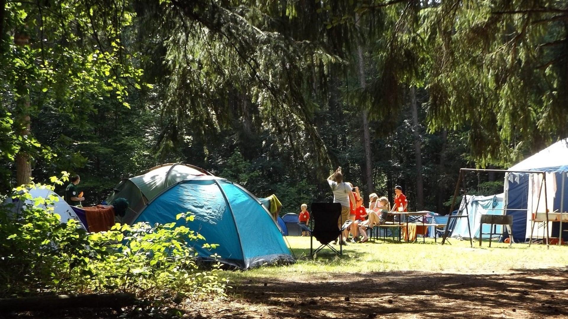 Quels sont les meilleurs lieux pour camper en France?