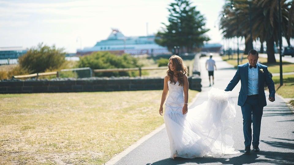 robe mariage 2